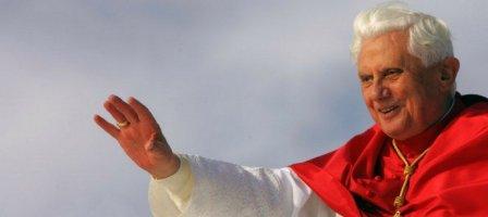 15 jours avec le Pape Benoit XVI