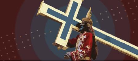 Novena to the Black Nazarene