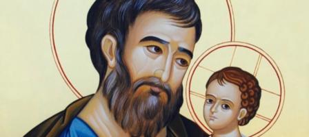 Consagración a San José de Nazareth