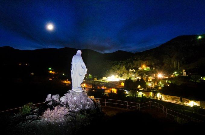 Nuit de prière du Nouvel An