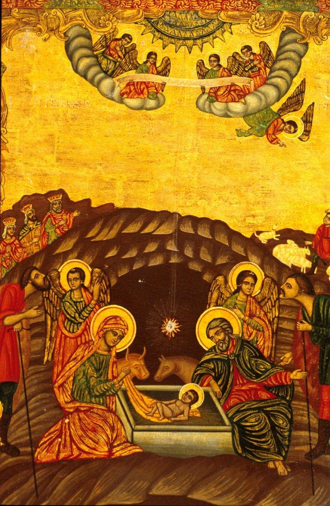 Fête de l'épiphanie, prions pour ceux qui témoignent du Christ
