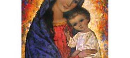 Prions pour Demander le rétablissement de Paul et d'Arlette
