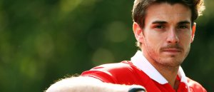 Prions pour Jules Bianchi, sa famille et ses proches
