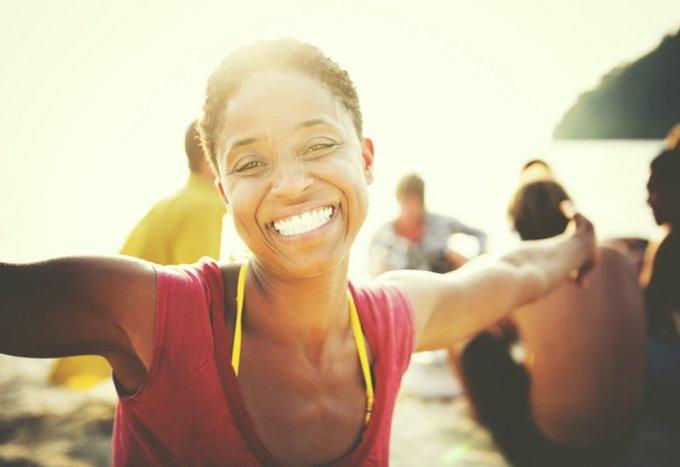 Cette vie consciente de Dieu dans mon âme m'est source de bonheur et de force