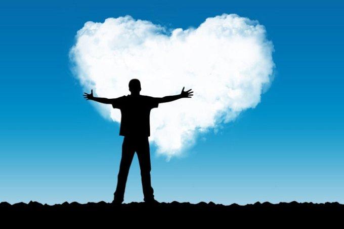 L'amour a de la valeur, et c'est lui qui donne de la grandeur à nos actions