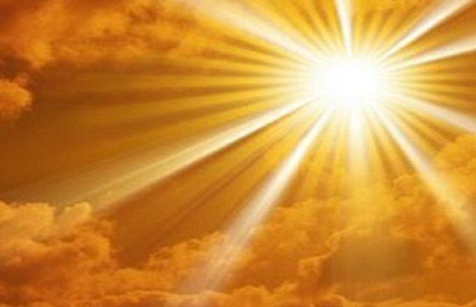 Je remercie Dieu de daigner m'accorder Sa lumière pour me connaître moi-même
