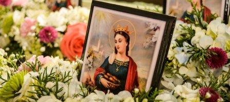 10 días rezando por la salud con santa Isabel de Hungría