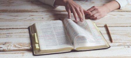 Méditons au quotidien sur les textes liturgiques