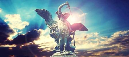 Le 29 du mois Prions Saint Michel Archange