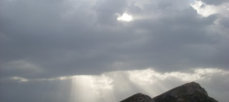 Prions pour Que la lumière de Dieu rayonne sur toute la terre!