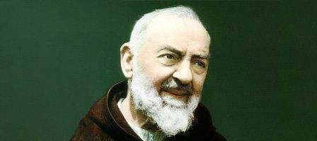 NEUVAINE IRRESISTIBLE de Padre Pio pour les causes difficiles