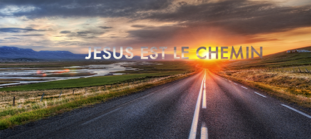 Prions pour les personnes sur les routes !