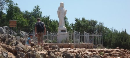 Prions pour Pour la paix
