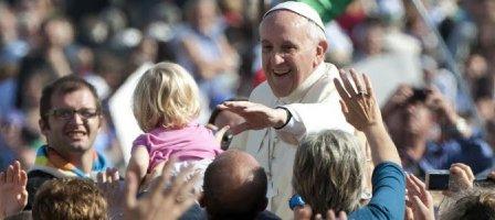 Prions pour le synode sur la famille, à la demande du Pape