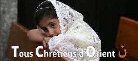 Prions pour Une famille famille Irakienne en attente de visa