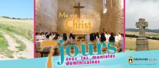 Prions pour le 800ème anniversaire de l'Ordre des Prêcheurs