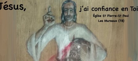 Sanctification de l'Église par la Miséricorde divine
