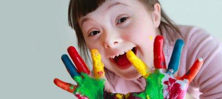 Journée de la trisomie 21 : prier 7 jours à l'école des petits