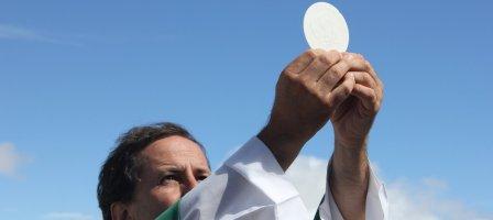 Neuvaine à Marie qui garde les prêtres