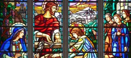 Neuvaine à Saint-Joseph avec Patris Corde