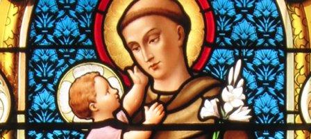 Prions pour remercier Saint Antoine