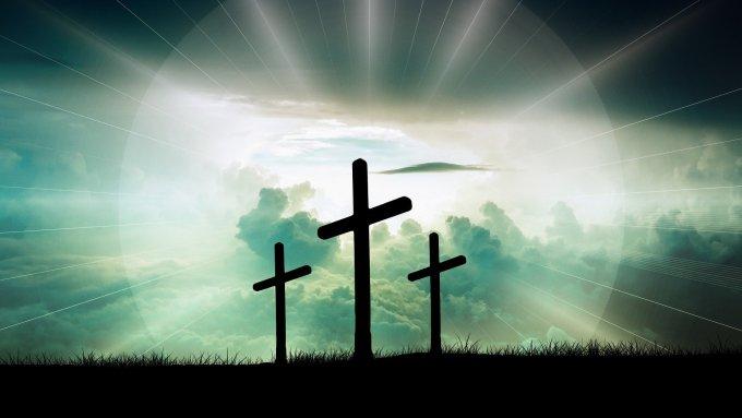 Prière finale à la Sainte Trinité