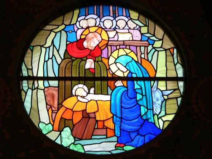 Jour 9 - La paternité avec saint Joseph