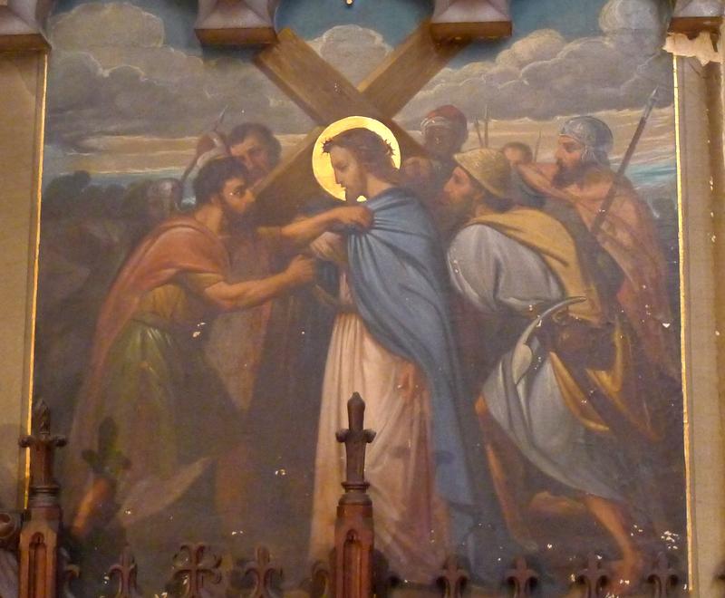 Prières pour le Salut de LA FRANCE 146348