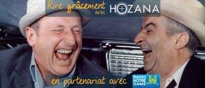 Prions pour rire grâcement :-)