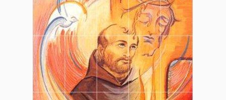 Droit au coeur avec Saint Jean de la Croix