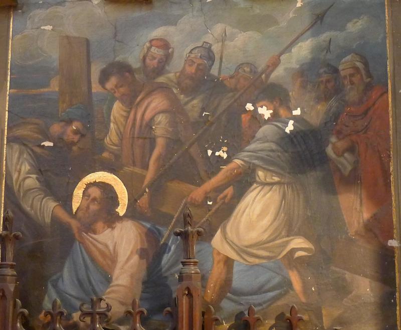Prières pour le Salut de LA FRANCE 147181