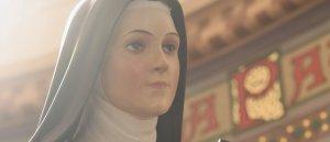 Prions pour rendre gloire à Sainte Thérèse