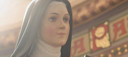 Neuf jours pour prier avec sainte Thérèse