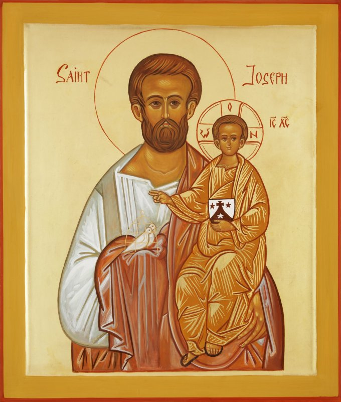La diffusion carmélitaine de la dévotion à saint Joseph