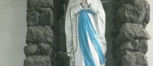 Prions pour l'intercession de notre Dame des Douleurs
