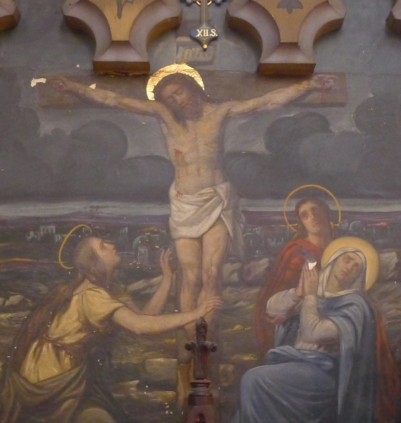 Prières pour le Salut de LA FRANCE 147917