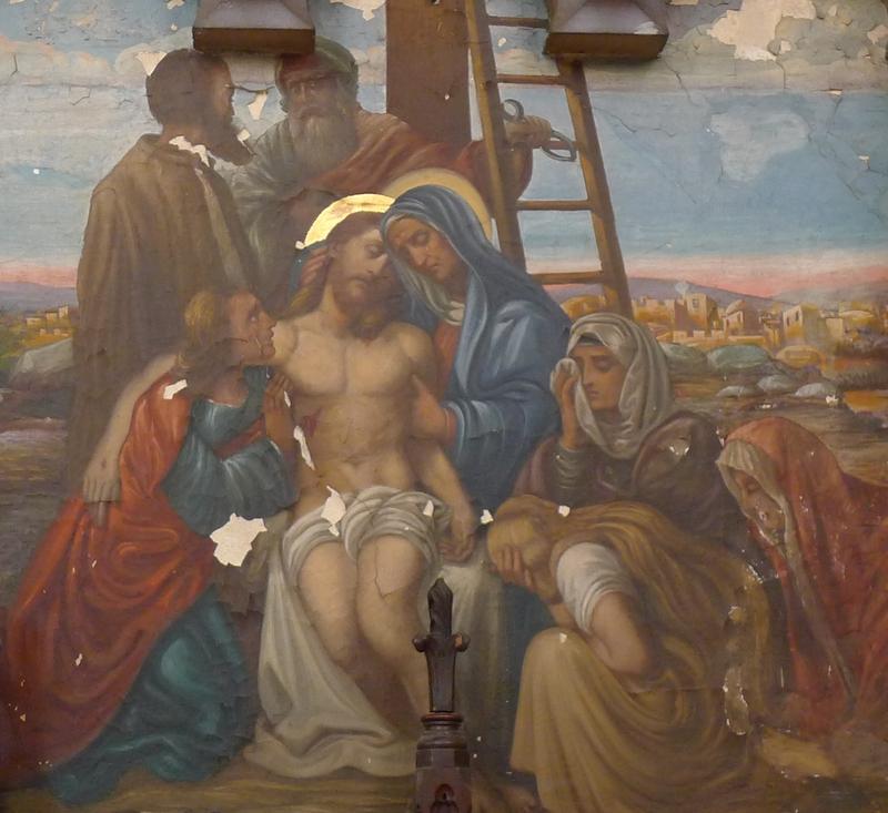 Prières pour le Salut de LA FRANCE 148494