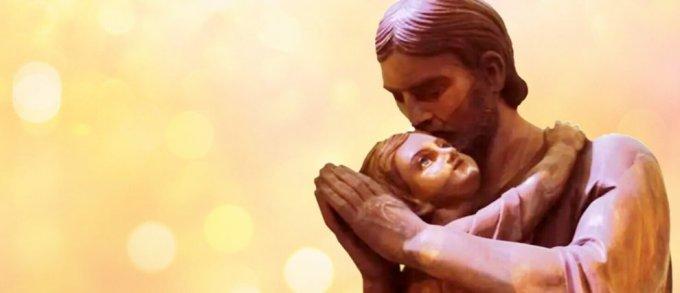 8 décembre 2020 – Année Saint Joseph – 8 décembre 2021