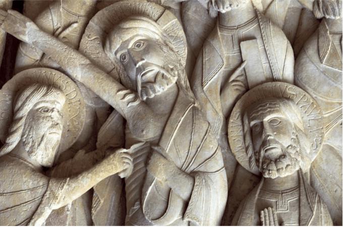 La divine Miséricorde face à l'incrédulité - Dimanche de la Miséricorde