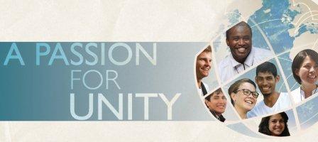Prions pour l'unité des chrétiens avec la Cté du Chemin Neuf
