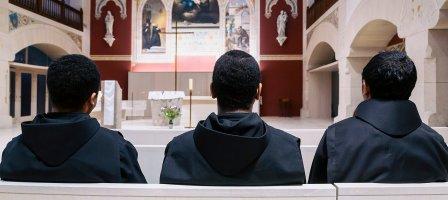 Semaine de prière pour les vocations 19-25 avril 2021