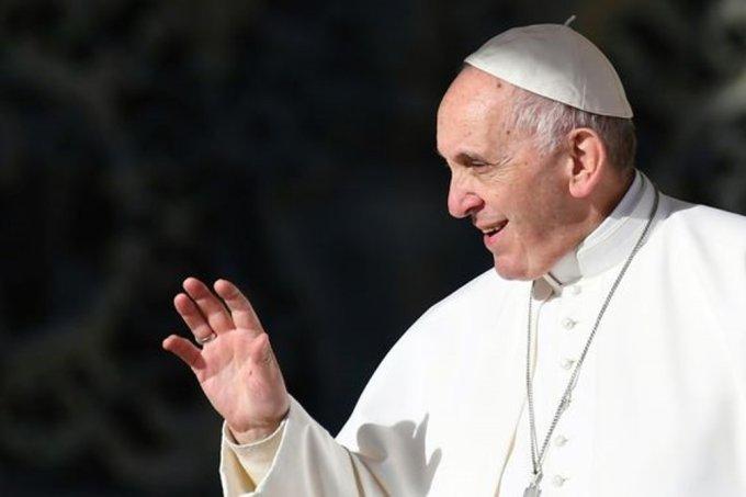 Suivre le Pape sans peur