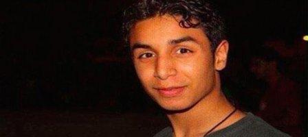 Prions pour Ali Al-Nimr chiite condamné à mort