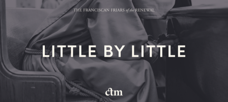 Little by Little: Weekly Formation Videos with CFRs