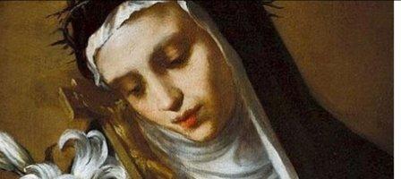7 días con Santa Catalina de Siena