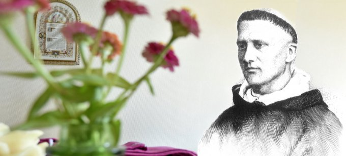 Père M. J-J. LATASTE : Sermon 96 sur l'Eucharistie (1ère partie)