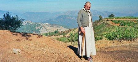 En route avec les moines de Tibhirine