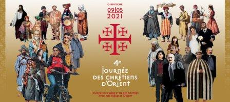 Neuvaine pour la Journée Internationale des chrétiens d'Orient