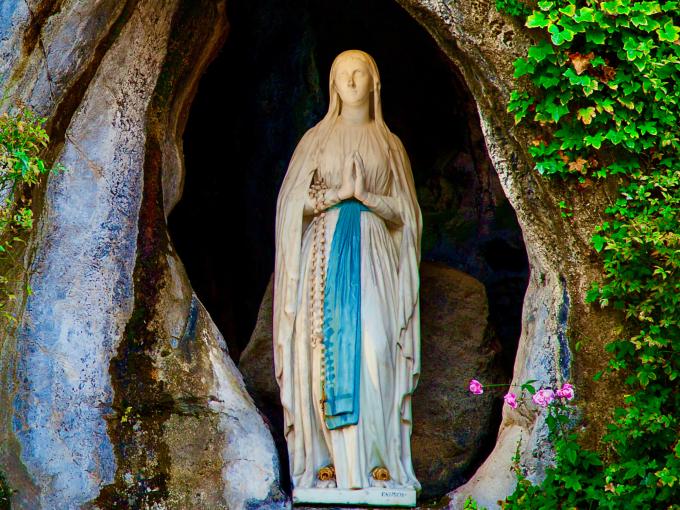 J1 Neuvaine pour la Nativité de la Vierge Marie