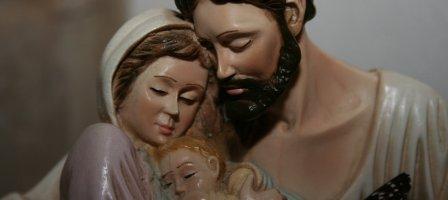 Prière au précieux manteau de Saint Joseph